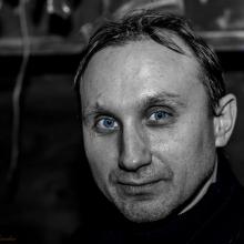 Фотограф Дмитрий Королёв