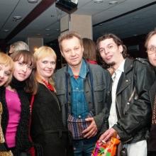 С Георгием Делиевым
